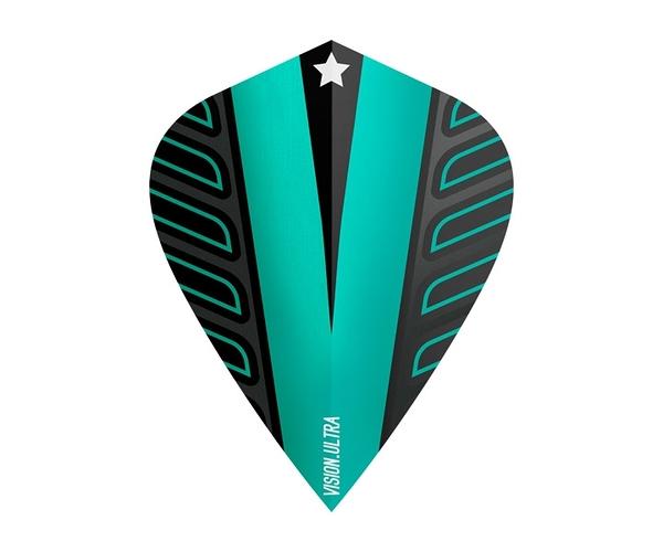 【TARGET】VISION ULTRA KITE VOLTAGE Aqua 333240 鏢翼 DARTS
