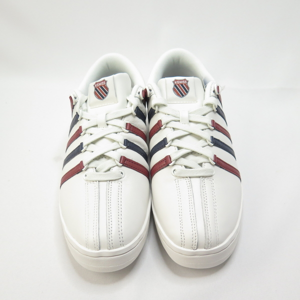 K-SWISS CLASSIC 88 HERITAGE 皮革 休閒鞋 06046176 男款 白【iSport愛運動】