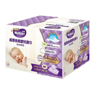 【現貨】好奇嬰兒濕巾無香厚型 64 張 20 包