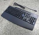 鍵盤 IBM原裝SK-8825 高鍵位USB靜音游戲鍵盤帶手托掌托辦公igo 俏女孩