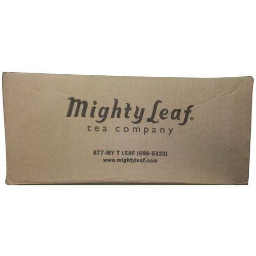 《Mighty Leaf》陽光綠茶(1oz*100入/箱)
