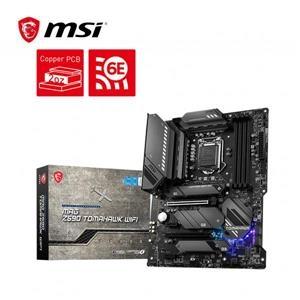 【綠蔭-免運】微星MSI MAG Z590 TOMAHAWK WIFI Intel 主機板