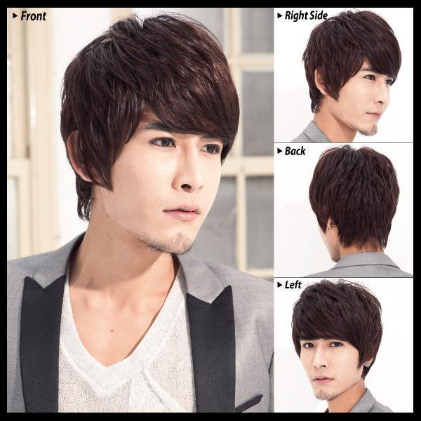 MFH韓國男生假髮◆金汎厚度感Man髮◆【M015234】 韓髮型 男生髮型 男假髮
