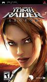 PSP Tomb Raider Legend 古墓奇兵:不死傳奇(美版代購)