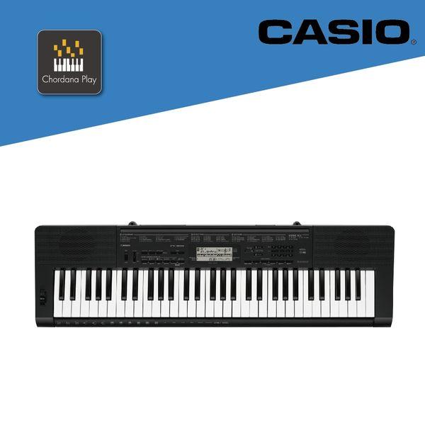 CASIO原廠直營門市 CTK-3500 61鍵電子琴