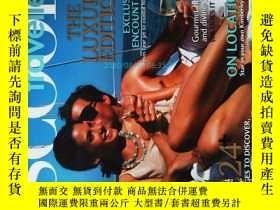 二手書博民逛書店Scoop罕見Traveller Magazine Westerm Australia 224 12-06 200
