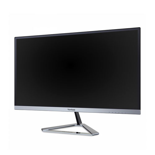ViewSonic 優派 VX2776-smhd 27型 AH-IPS 無邊框 螢幕 液晶顯示器