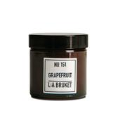 【L:A BRUKET】151 香氛蠟燭—葡萄柚 50g