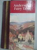 【書寶二手書T8/原文小說_GTA】Andersen's Fairy Tales_Andersen, Hans Chri