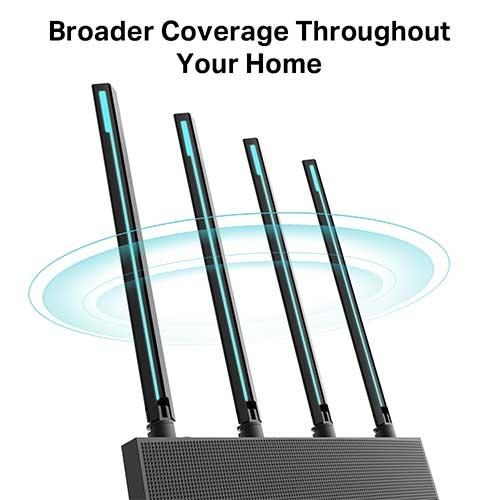 TP-LINK Archer C80 AC1900 MU-MIMO 智慧連線 無線Wi-Fi 路由器