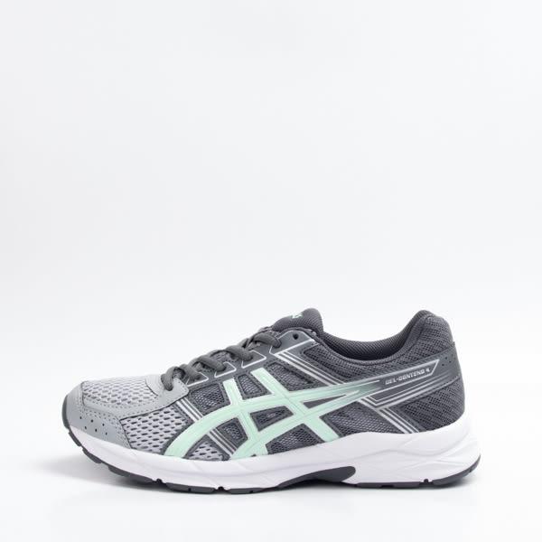 6折出清~Asics GEL-CONTEND 4 女慢跑鞋 T765N-9667