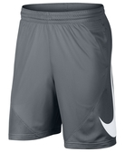 Nike 男Dry 11 運動籃球短褲(酷灰色)