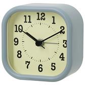 鬧鐘 金屬暖色藍 TW-8955 NITORI宜得利家居