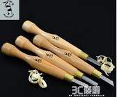 啄木鳥木刻刀木雕刻刀版畫刻刀橡皮章雕刻刀木工工具套裝 3C優購