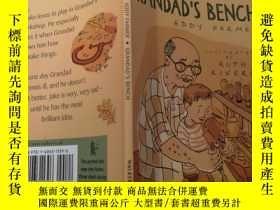 二手書博民逛書店Grandad s罕見Bench:Addy Farmer 爺爺的長凳:阿迪·法默.Y200392