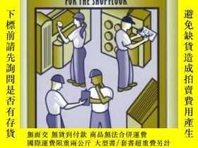 二手書博民逛書店Kaizen罕見For The ShopfloorY364682 Productivity Press Dev