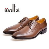 Waltz-簡約紳仕德比鞋 212105-03(深咖)