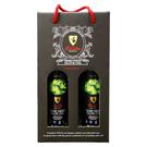 TENDRE添得瑞 100%冷壓初榨頂級橄欖油 禮盒組 500ml 2入/盒