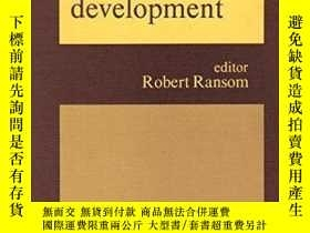 二手書博民逛書店A罕見Handbook Of Drosophila DevelopmentY256260 Robert Ran