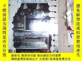 二手書博民逛書店INTERIOR罕見DESIGN NUMBER 2 室內設計2號(405)Y203004