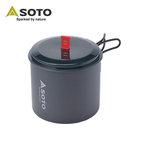 SOTO 登山輕巧鍋SOD-511