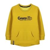 ~小鱷魚 ~厚刷毛圓領衫02 號10 號554446