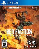 PS4 赤色戰線:游擊戰隊 重製版(美版代購)