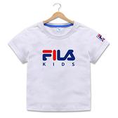 男Baby男童白色運動衫短袖T恤純棉春夏上衣現貨 歐美品質