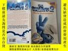 二手書博民逛書店The罕見Smurfs 2 Movie Novelization:藍精靈2電影中篇小說化Y200392