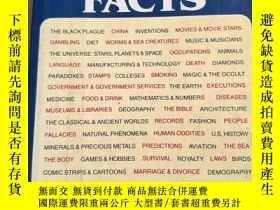 二手書博民逛書店2201罕見Fascinating FactsY180607 D
