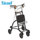 日本幸和TacaoF-智能輕巧助步車US06-黑色