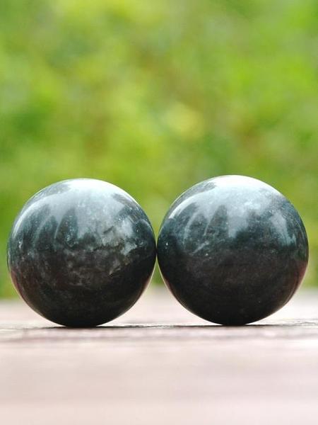 玉石球手球保健球