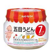 日本 KEWPIE PR-72 野菜雞肉烏龍麵泥70g (7個月以上適用)