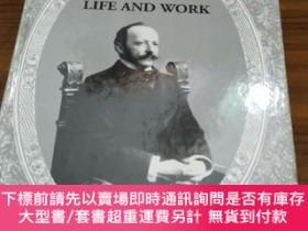 二手書博民逛書店英文原版罕見Cesar Ritz Life and Work by Adalbert ChastonayY25