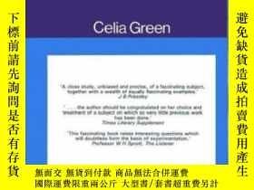 二手書博民逛書店Lucid罕見DreamsY364682 Celia Green Institute Of Psychophy