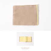 MIT拭銀布 925純銀.金飾.鋼飾.合金飾品擦拭布 飾品保護膜【NL148】 柒彩年代