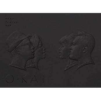 歐開合唱團 南方靈魂 CD O-Kai Singers Some People Say 免運 (購潮8)