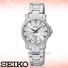SEIKO 精工手錶專賣店 SXDF41P1 女錶 石英錶 不銹鋼錶殼錶帶 白 藍寶石水晶玻璃鏡面