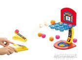 迷你桌面手指籃球機雙人游戲益智減壓兒童玩具生日聖誕節禮物     傑克型男館