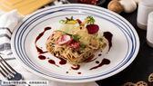 台南老爺行旅-甘粹餐廳(平日四人午餐 /  假日三人午晚餐)