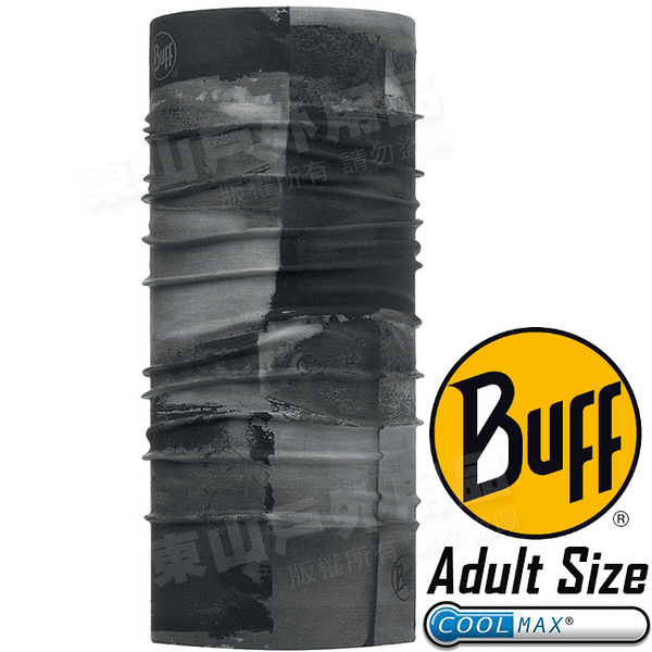 BUFF 117027.937 Adult UV Protection魔術頭巾 Coolmax防臭抗菌圍巾 東山戶外