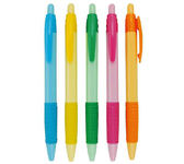 五彩原子筆 (印製廣告筆客製化禮品系列) 1000支/件 只要5050元/件(含版費及單色印製)