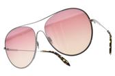 Victoria Beckham 太陽眼鏡 VBS131 C03 (銀) 維多利亞貝克漢潮流款 #金橘眼鏡