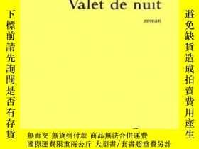 二手書博民逛書店Valet罕見De NuitY255174 Michel Hos