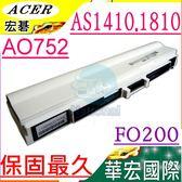ACER電池(保固最久)-宏碁 Aspire,Timeline,1810T-733G25n,UM09E70,934T2039F,UM09E78,