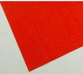 五色粉彩萬年紅灑金書法專用宣紙佛教黃冷金加厚半熟宣淺仿古創作