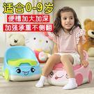 兒童坐便器加大號兒童坐便器女寶寶小馬桶便尿盆      SQ9351『寶貝兒童裝』TW