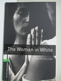 【書寶二手書T1/原文書_IJK】The woman in white_Collins, Wilkie