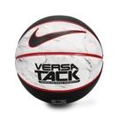 Nike 籃球 Versa Tack 8P 黑 白 標準7號球 室內外 耐磨 【PUMP306】 N000116494-007