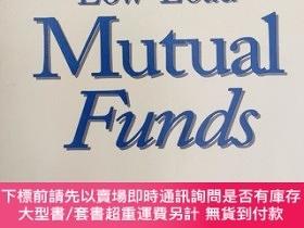 二手書博民逛書店The罕見Individual Investor s Guide to Low-Load Mutual Funds